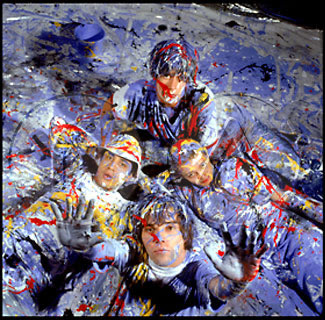 The Stone Roses guide to copywriting
